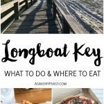 Longboat Key, Florida: What to Do and Where to Eat