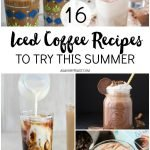 16 Iced Coffee Recipes to Try This Summer
