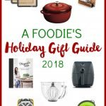 A Foodie's Holiday Gift Guide 2018